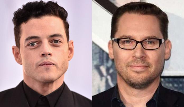 Rami Malek se pronuncia sobre o diretor Bryan Singer