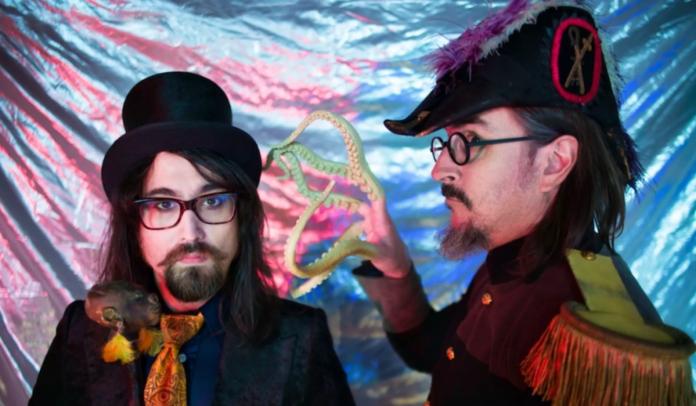 Les Claypool e Sean Lennon lançam novo clipe