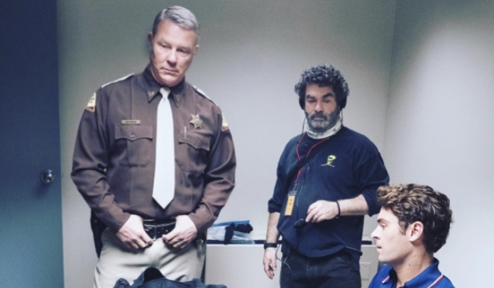 Netflix adquiri filme com James Hetfield no elenco
