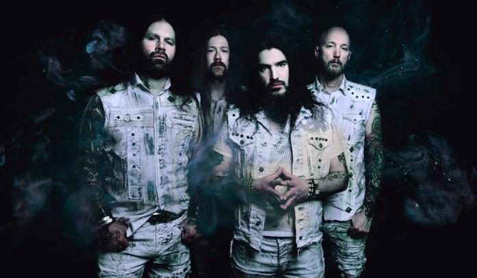 Machine Head se tornou banda solo do Robb Flynn, diz ex-guitarrista