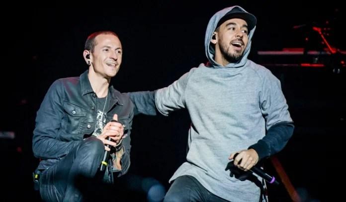 Mike Shinoda diz estar aberto a encontrar um novo vocalista para o Linkin Park