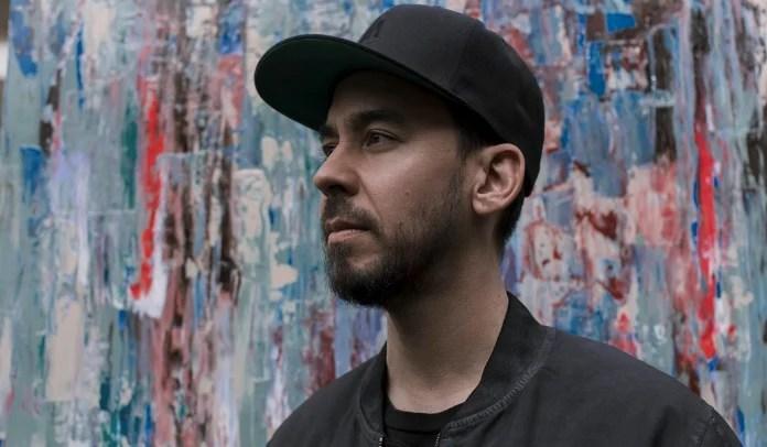 Mike Shinoda lança versão deluxe de Post Traumatic