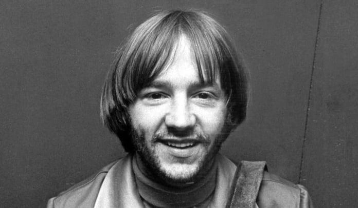 Peter Torke, vocalista do Monkees