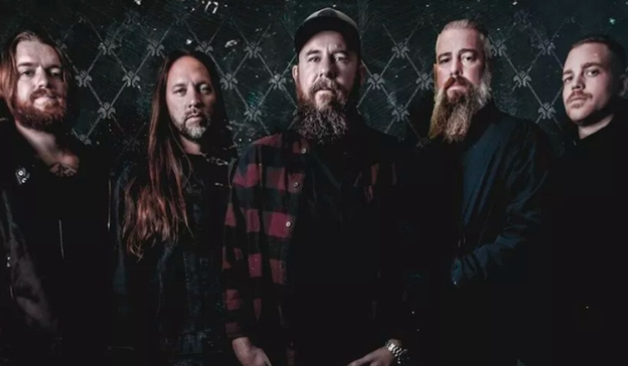 In Flames lança clipe e disco I, The Mask