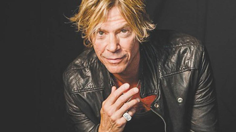Duff McKagan sensacionalismo