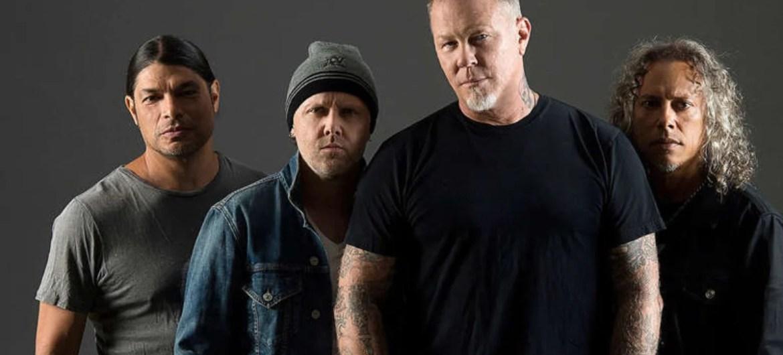 Metallica volta ao Brasil em abril de 2020, segundo jornalista