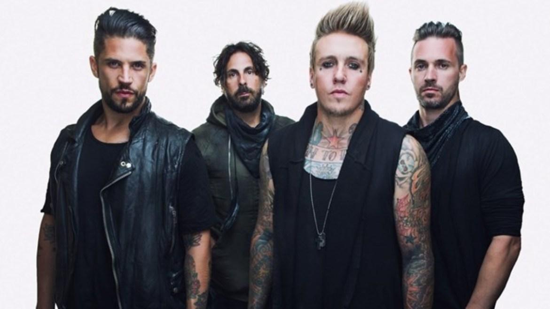 """Papa Roach lança clipe de """"Elevate"""""""