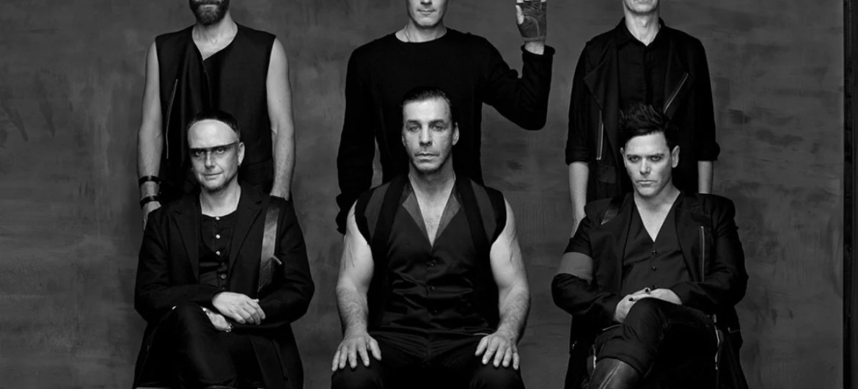 Rammstein lança prévia de novo vídeo
