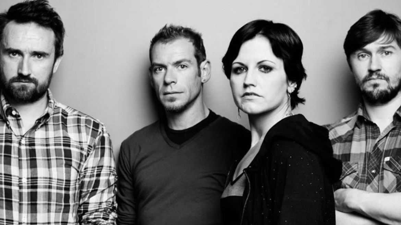 The Cranberries lança nova música com Dolores O'Riordan