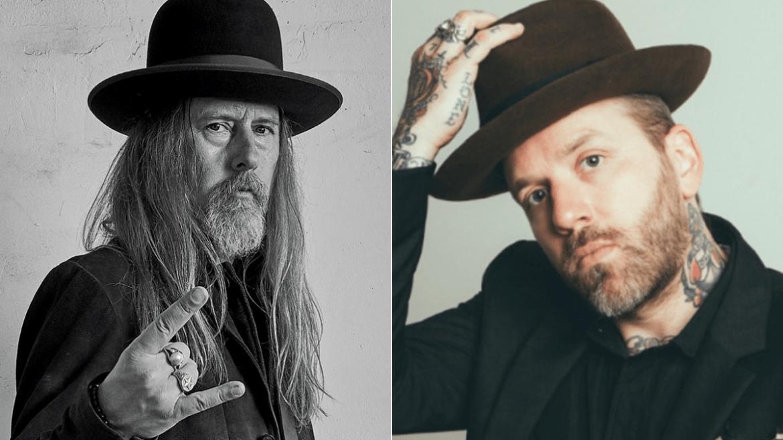 """Alice in Chains convida Dallas Green para cantar """"Nutshell"""" em show"""