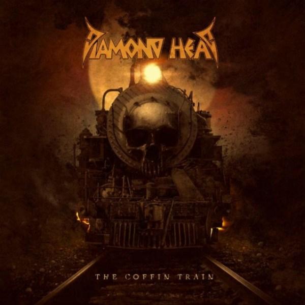 Diamond Head - The Coffin Train