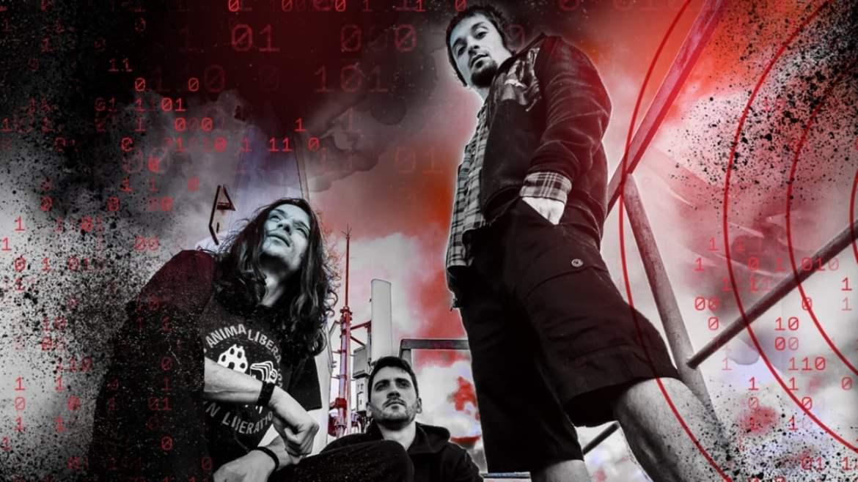 Malvina lança álbum Hybrid War