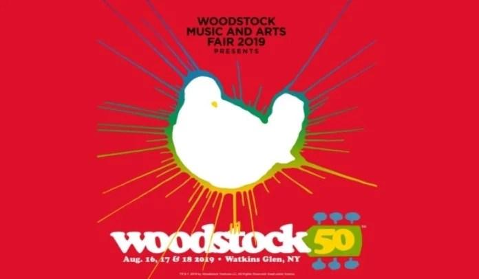 woodstock 50 pode ser cancelado