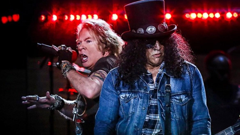 Guns N' Roses processa cervejaria