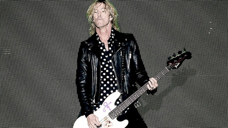 Duff McKagan lança música inspirada no movimento #MeToo