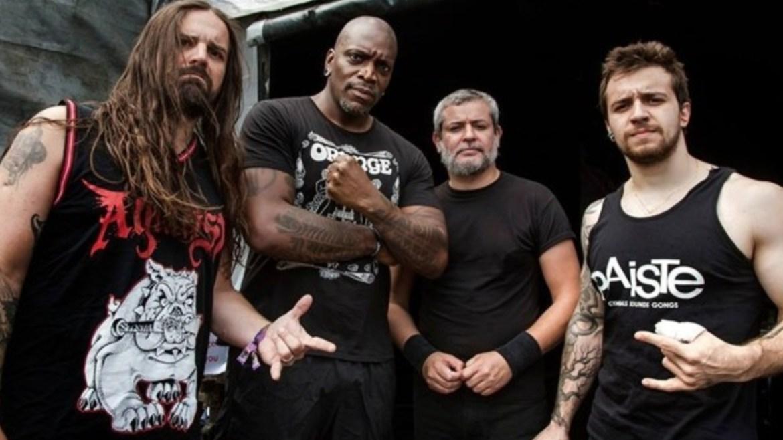 Sepultura fala sobre novo álbum
