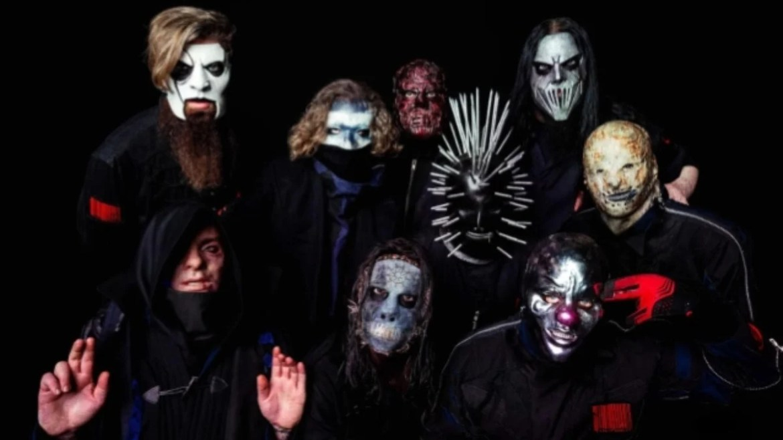 Slipknot transmitirá show no Rock Am Ring