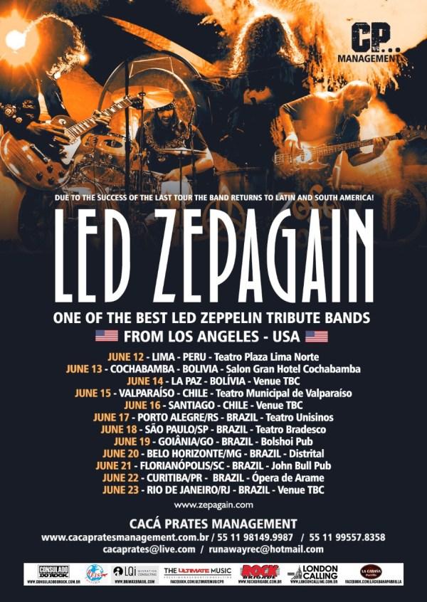 Led Zepagain
