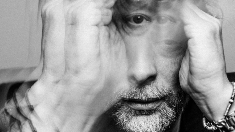 Thom Yorke lança álbum Anima e filme na Netflix