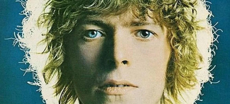 David Bowie em Space Oddity