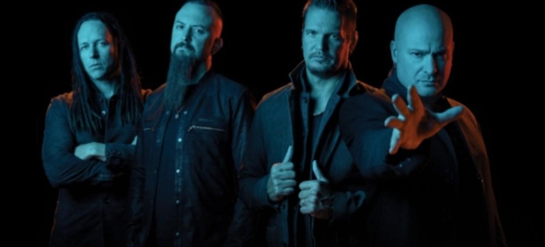 Disturbed lança clipe e anuncia novo EP