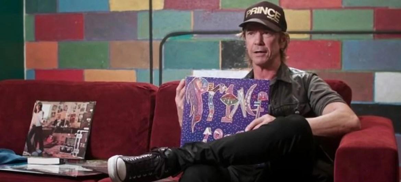 Duff McKagan fala sobre seus discos preferidos