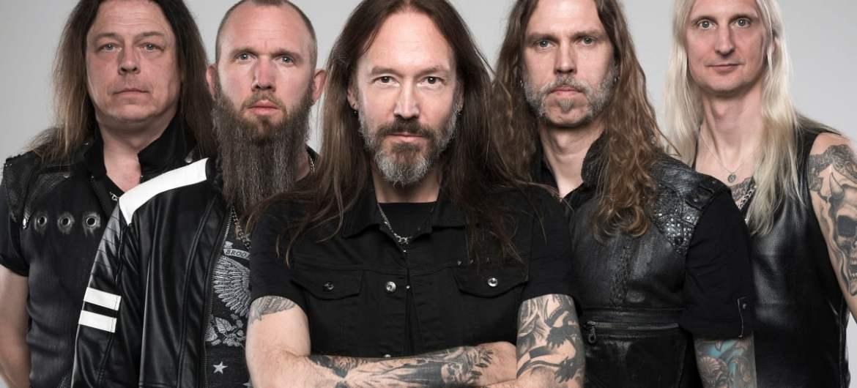 Hammerfall lança lyric video de novo single