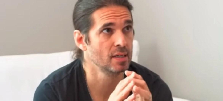 Kiko Loureiro fala sobre não ter visto Andre Matos nos últimos 20 anos
