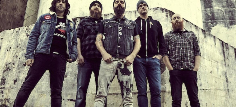"Killswitch Engage divulga letra do próximo single ""Unleashed"""