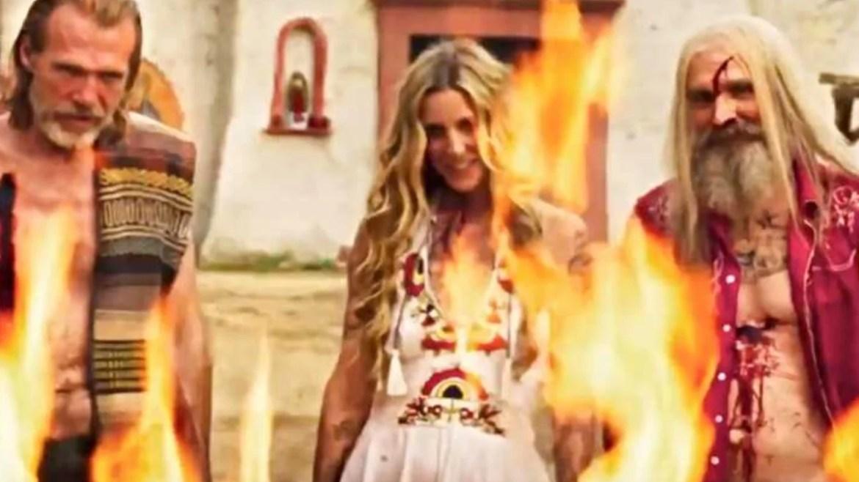 3 From Hell, novo filme de Rob Zombie, ganha trailer