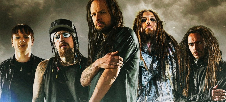 "Korn lança clipe de ""You'll Never Find Me"""