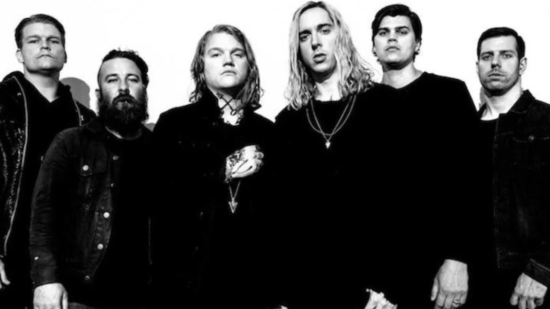 """Underoath lança versão acústica de """"A Boy Brushed Red Living In Black And White"""""""
