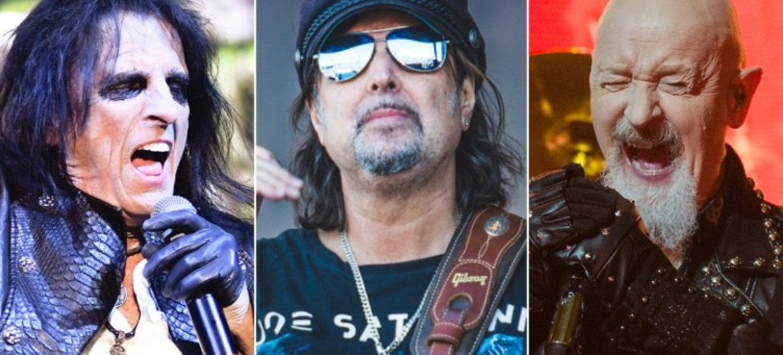 Phil Campbell recruta Rob Halford e Alice Cooper para álbum solo