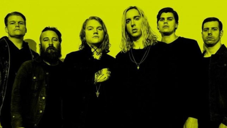 "Underoath lança novo single ""Loneliness"""