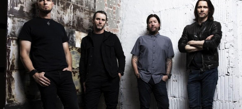 Alter Bridge lança nova faixa