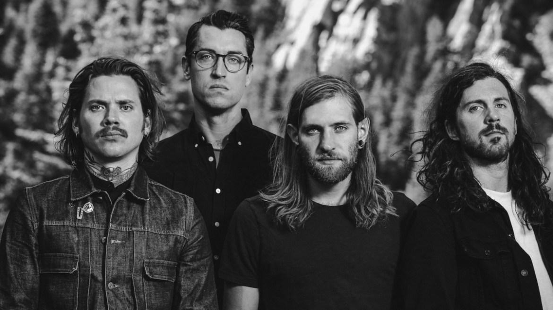 The Devil Wears Prada anuncia álbum e lança single minimalista