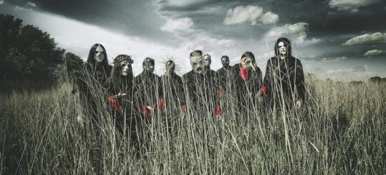 Slipknot lançará músicas inéditas de All Hope Is Gone