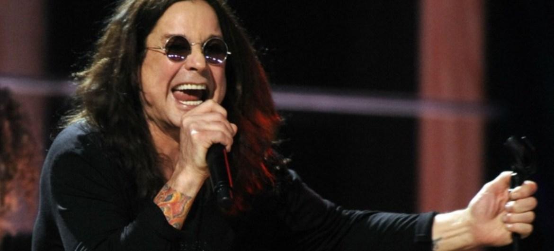 Ozzy Osbourne é geneticamente mutante