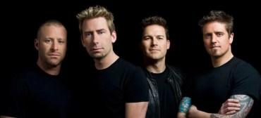 As 7 músicas mais pesadas do Nickelback