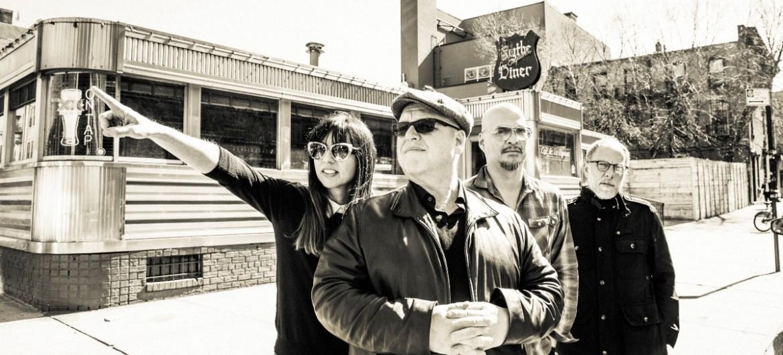 Pixies lança novo disco 'Beneath the Eyrie'
