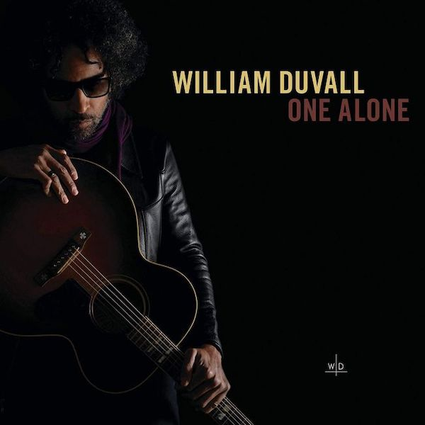 William DuVall - One Alone