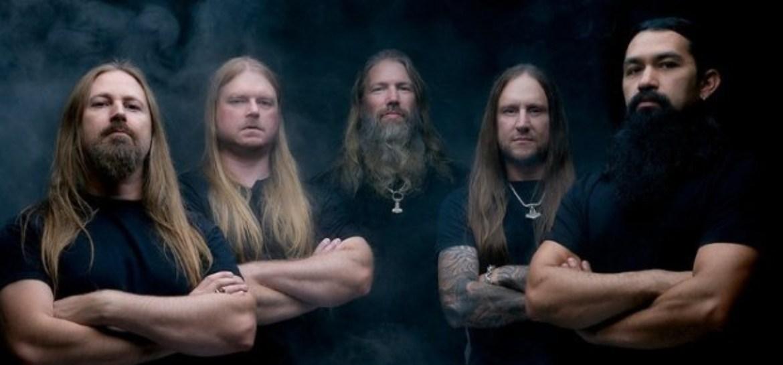 """Amon Amarth lança clipe de """"Sheild Walls"""""""