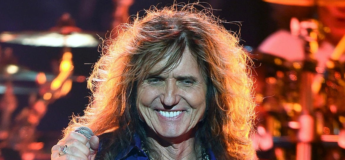 David Coverdale Tiozão do Twitter