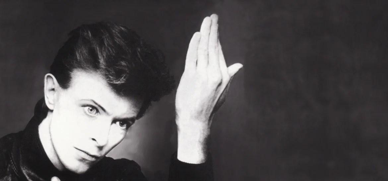 """""""Heroes"""", de David Bowie, ganha nova versão de videoclipe"""