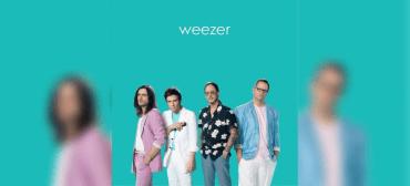Covers de Weezer ranqueados
