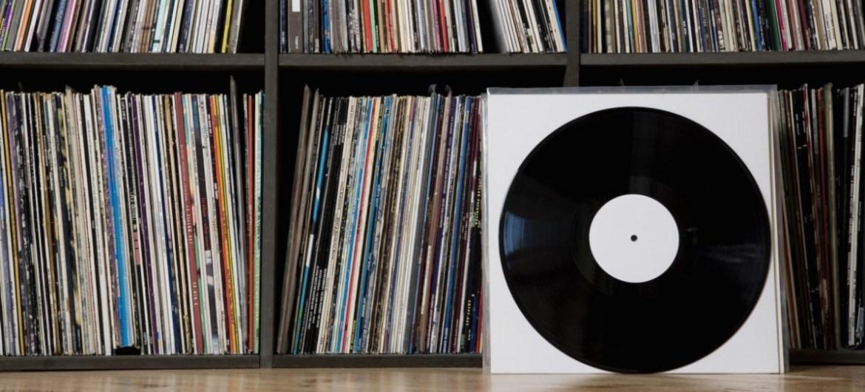 Venda de discos de vinil deve ultrapassar a de CDs