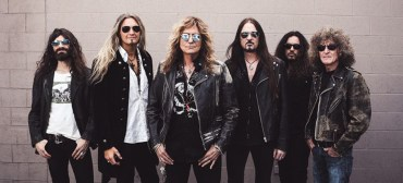 11 melhores músicas do Whitesnake para uma noite romântica