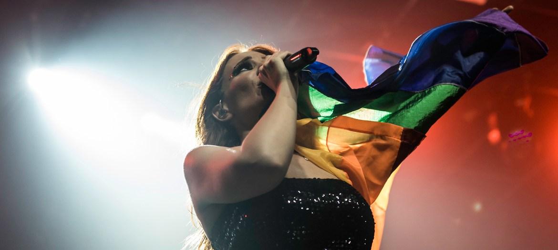 Epica celebra aniversário de álbum em belo show em SP