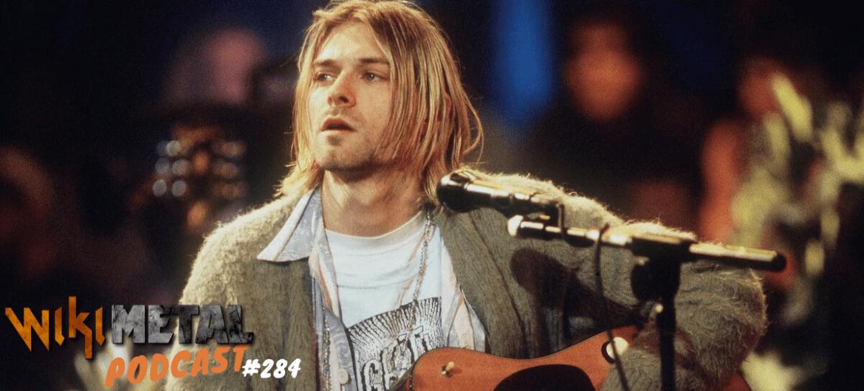 Podcast: Unplugged do Nirvana e melhores álbuns ao vivo