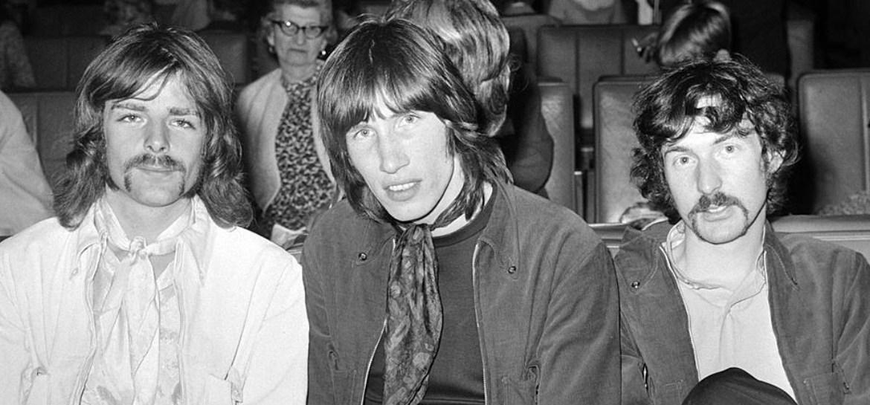 Nick Mason lembra de como conheceu Roger Waters